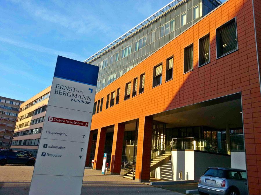 Referenzen | SiTel GmbH